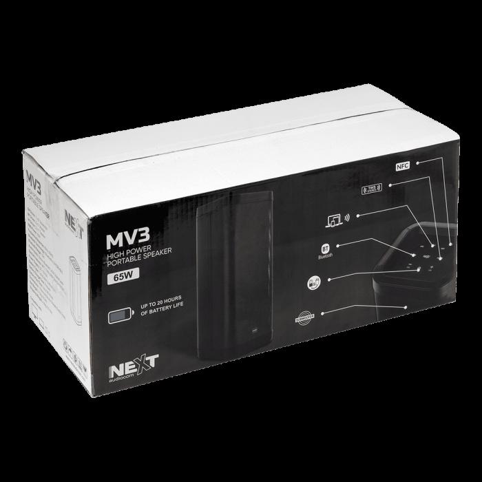 Maverick MV3 boxa portabila 7