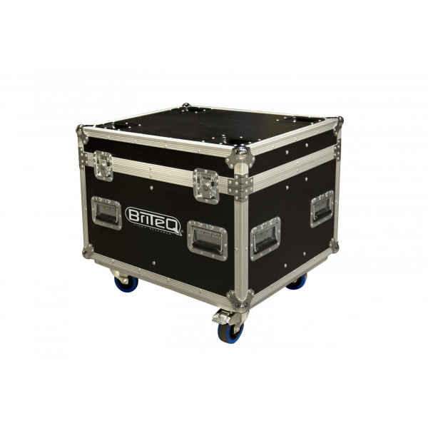 Case Briteq MOVING HEAD CASE 2 0