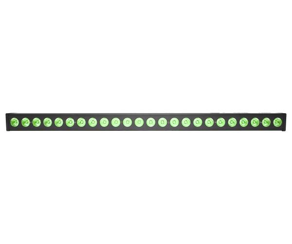 Bara LED 24 x 3w  RGB FRACTAL LIGHTS [0]