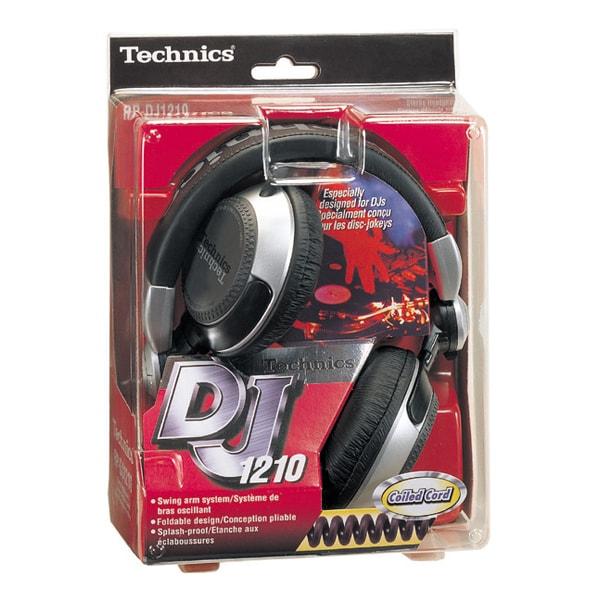 TECHNICS RP-DJ 1210 2