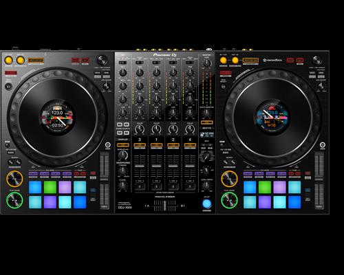 Pioneer DDJ 1000 Controller DJ [0]