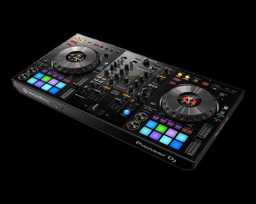 Pioneer DDJ 800 Consola DJ 2
