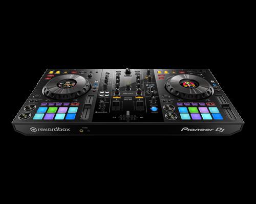 Pioneer DDJ 800 Consola DJ 1