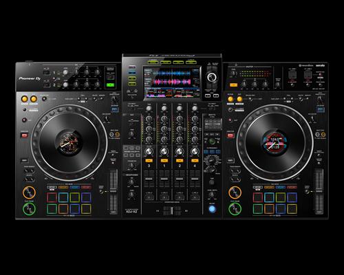 Pioneer XDJ XZ DJ Controller [0]