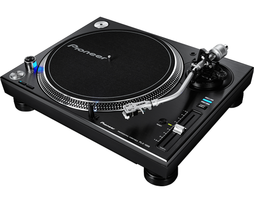Pioneer PLX 1000 Direct Drive Turntable 1