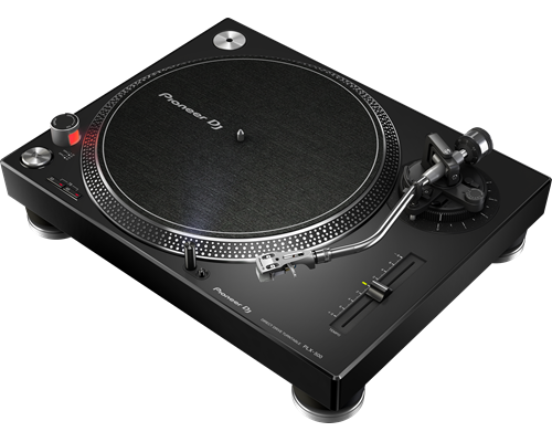 Pioneer PLX 500 Direct Drive Turntable 1