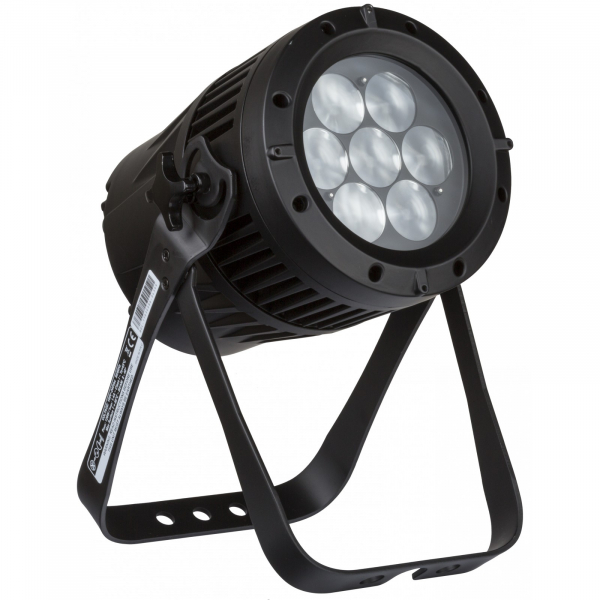 Par LED proiector Briteq PRO BEAMER ZOOM - RENTAL [0]