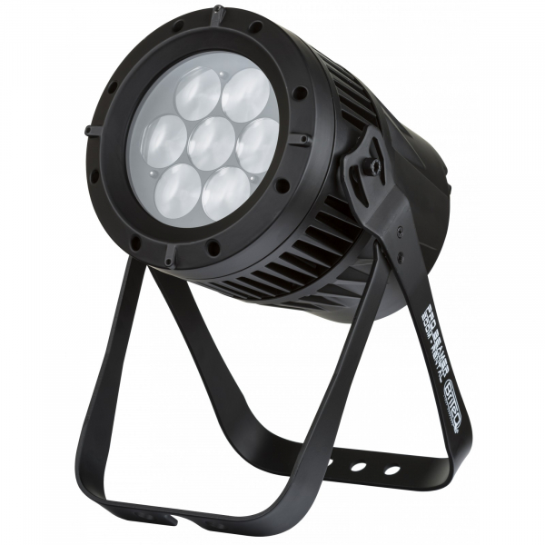 Par LED proiector Briteq PRO BEAMER ZOOM - RENTAL [6]