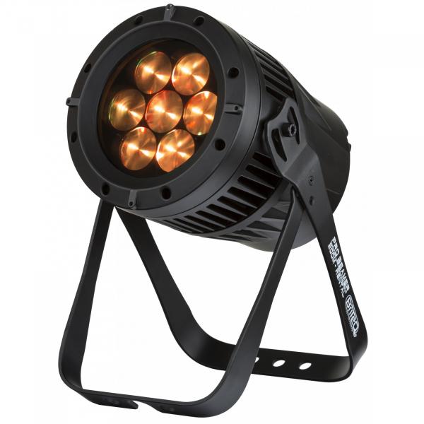 Par LED proiector Briteq PRO BEAMER ZOOM - RENTAL [8]
