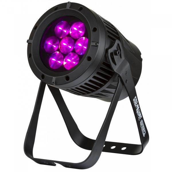 Par LED proiector Briteq PRO BEAMER ZOOM - RENTAL [9]