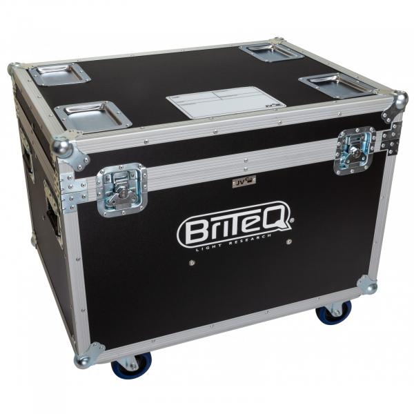 Case Briteq PROJECTOR CASE 3 0