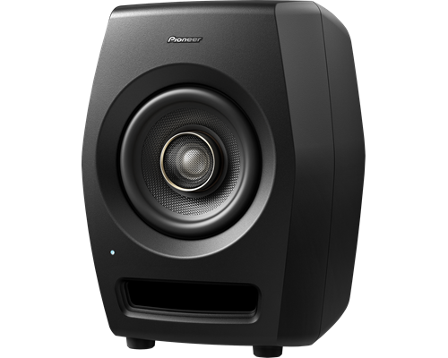PIONEER DJ RM-05 Monitor de studio profesional de 5 inchi, cu drivere coaxiale HD 1