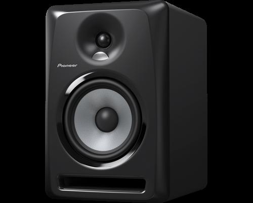 PIONEER DJ DJ-60X Monitor de Studio de 6 Inchi [1]