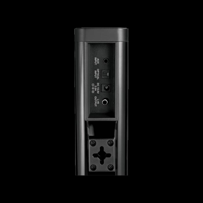 SB3 soundbar convertibil cu Bluetooth 5.0 și telecomandă 4