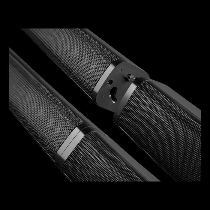 SB3 soundbar convertibil cu Bluetooth 5.0 și telecomandă 3