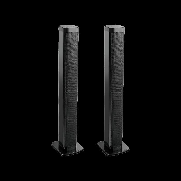 SB3 soundbar convertibil cu Bluetooth 5.0 și telecomandă 1