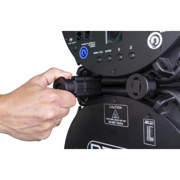 Adaptor Briteq pentru BT-RETRO coupling adapter [4]