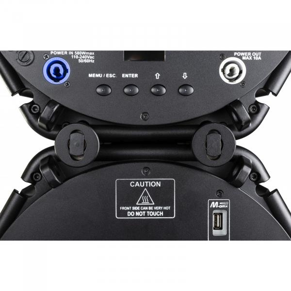Adaptor Briteq pentru BT-RETRO coupling adapter [5]