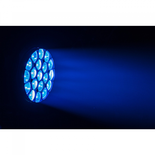 Moving Head Wash LED Briteq BTX-CIRRUS II 8