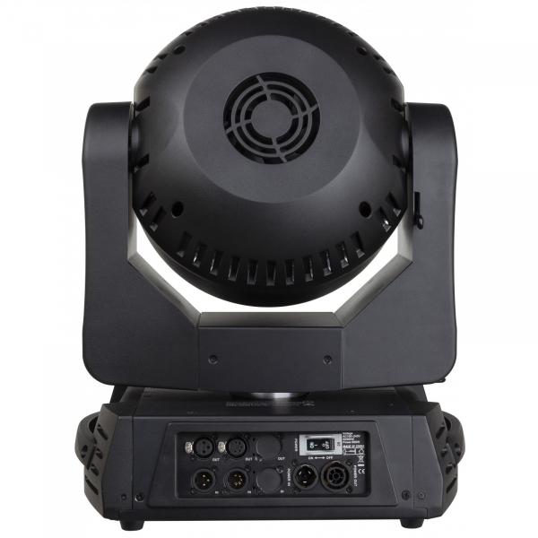 Moving Head Wash LED Briteq BTX-CIRRUS II 2