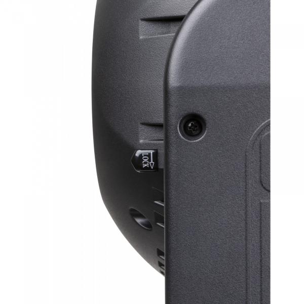 Moving Head Wash LED Briteq BTX-CIRRUS II 3