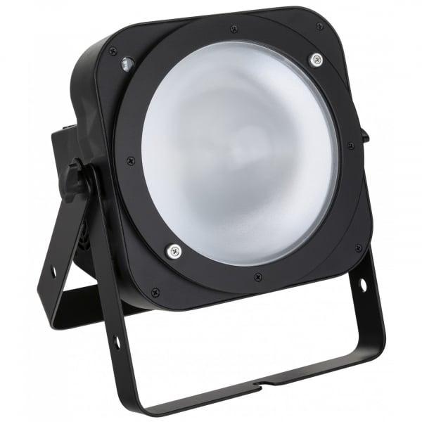Par LED proiector Briteq COB SLIM100-RGB 0