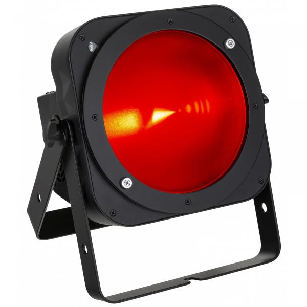 Par LED proiector Briteq COB SLIM100-RGB 12