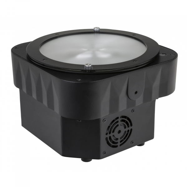 Par LED proiector Briteq COB SLIM100-RGB 2