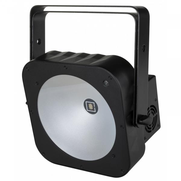 Par LED proiector Briteq COB SLIM100-RGB 3