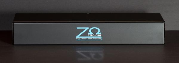 Zero-Ohm Systems 2K-4 Renegade Series 0