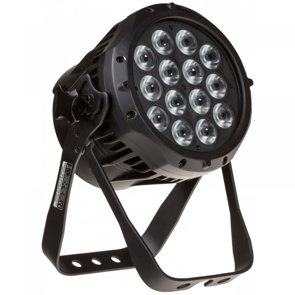 Par LED proiector Briteq STAGE BEAMER FC - OUTDOOR 0