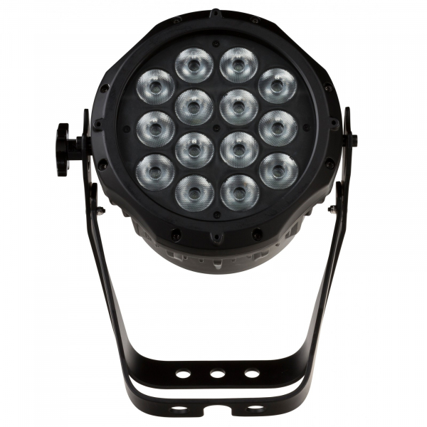 Par LED proiector Briteq STAGE BEAMER FC - OUTDOOR 2