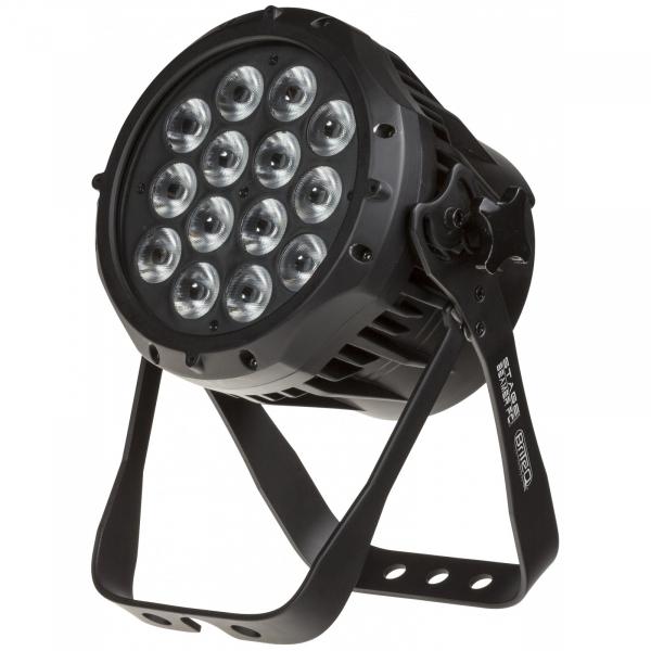 Par LED proiector Briteq STAGE BEAMER FC - INDOOR 2