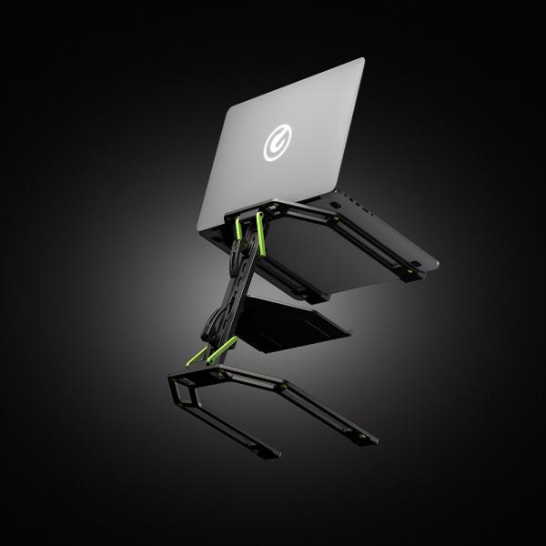 Stativ de Laptop/Controler  Gravity LTS 01 B 20