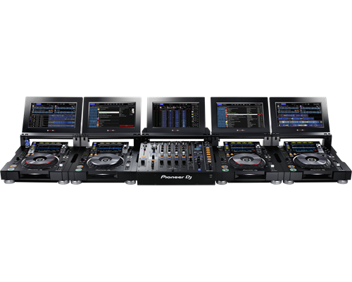 Pioneer DJ DJM-Tour1 4