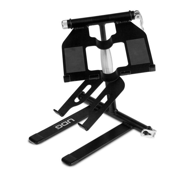UDG Creator Laptop/Controller Stand Aluminium Black [2]