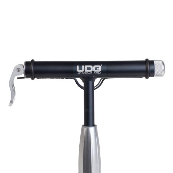 UDG Creator Laptop/Controller Stand Aluminium Black [4]