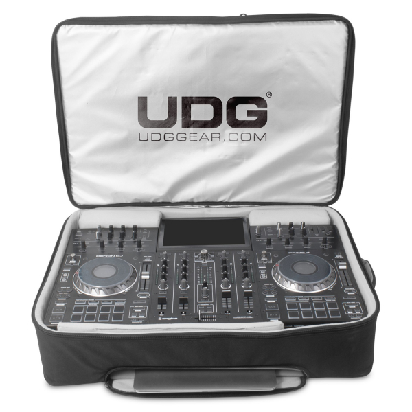 UDG Urbanite MIDI Controller Backpack Black 7