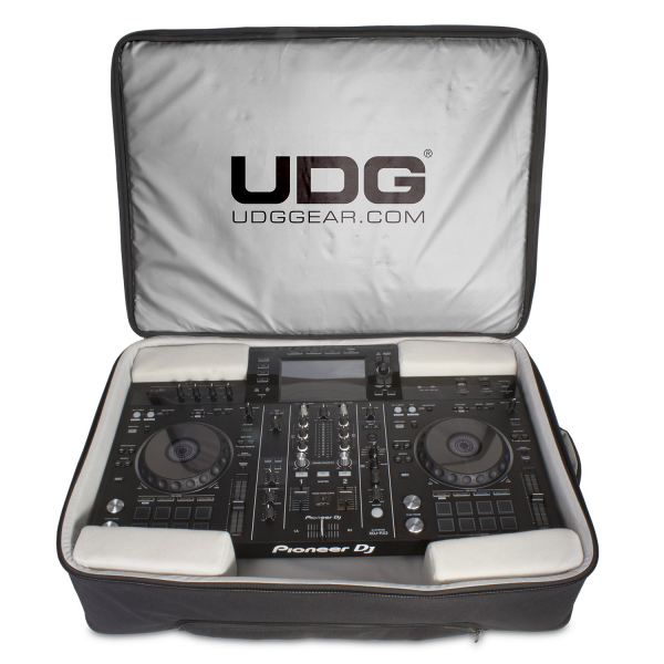 UDG Urbanite MIDI Controller Backpack Black 8