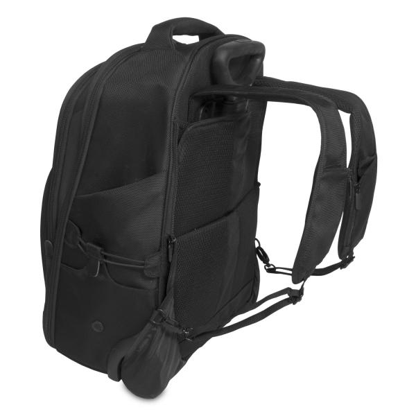UDG Creator Wheeled Laptop Backpack 21 Version 3 Black Edition 3