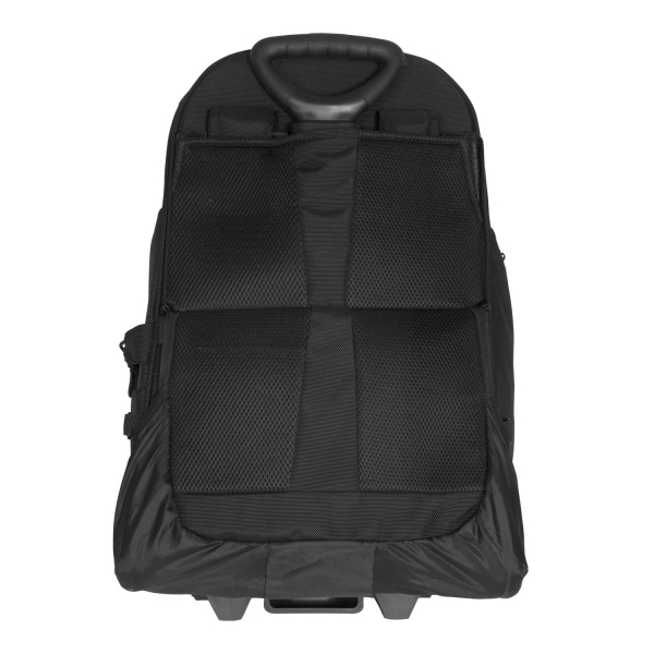 UDG Creator Wheeled Laptop Backpack 21 Version 3 Black Edition 5