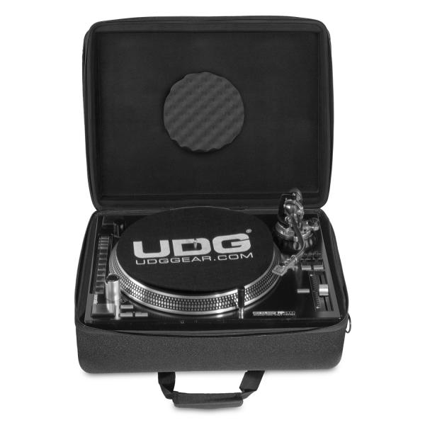 UDG Creator Turntable Hardcase Black [4]