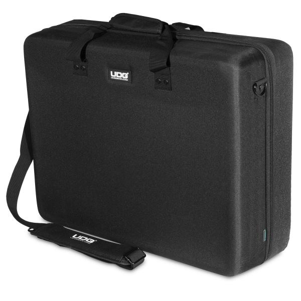 UDG Creator Turntable Hardcase Black [1]