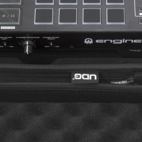 UDG Creator Denon DJ Prime 4 Hardcase Black 3