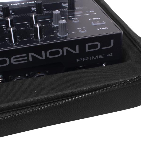 UDG Creator Denon DJ Prime 4 Hardcase Black 4