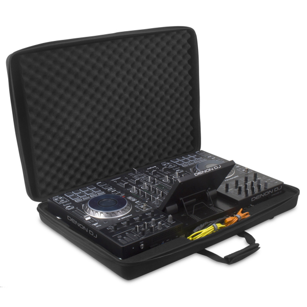 UDG Creator Denon DJ Prime 4 Hardcase Black 6