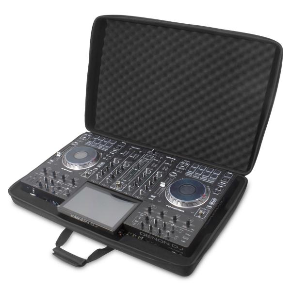UDG Creator Denon DJ Prime 4 Hardcase Black 7