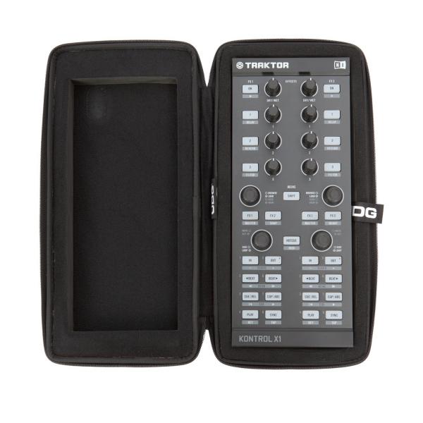 UDG Creator NI Kontrol F1/X1/Z1 Hardcase Protector Black MK2 1