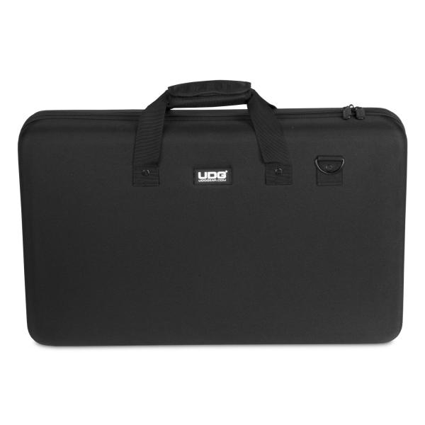 UDG Creator Numark NS6II NVII NI Kontrol S8 Hardcase Black [1]