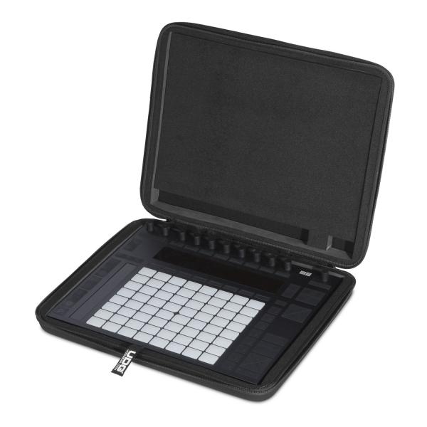 UDG Creator Ableton Push 2 Hardcase Black 2
